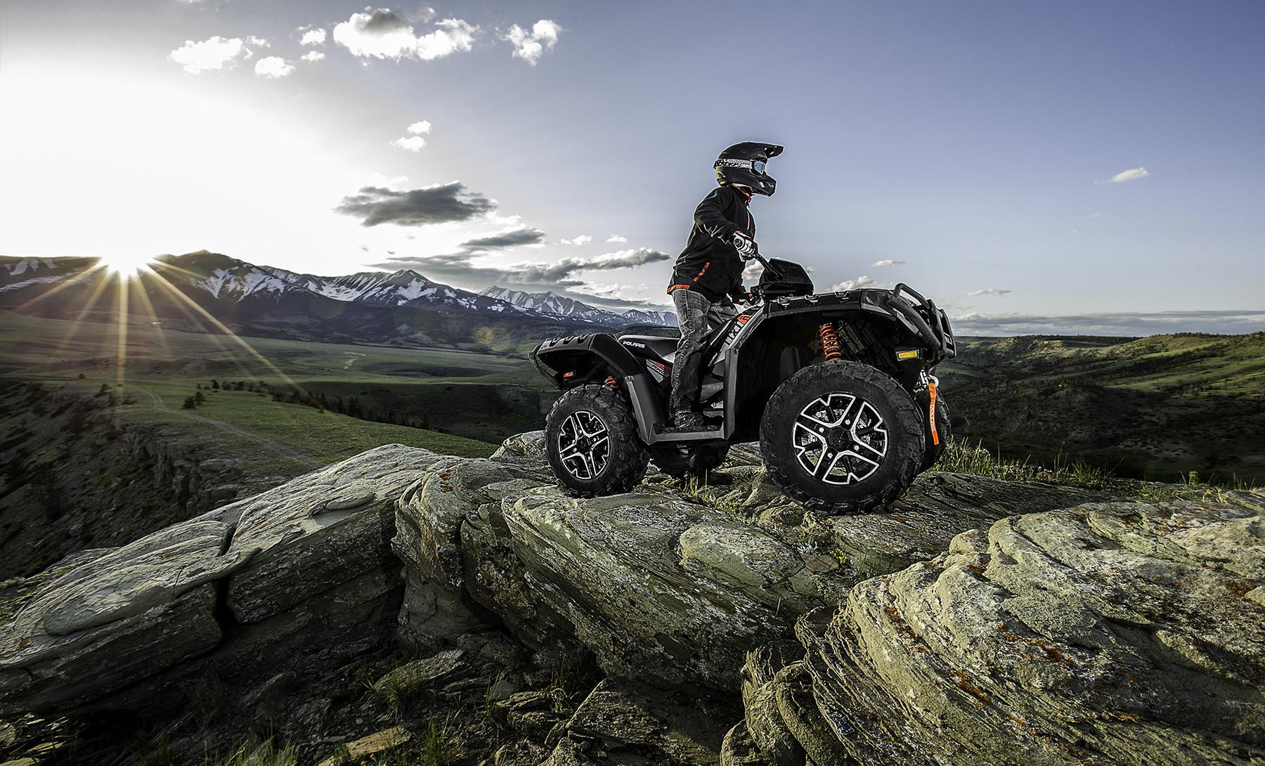 Vendita e assistenza Quad – ATV – UTV – Moto Victory