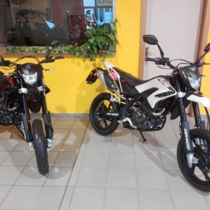 TW 125cc