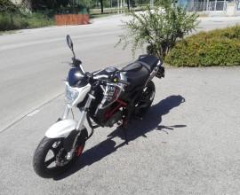 KSR GSR 125cc