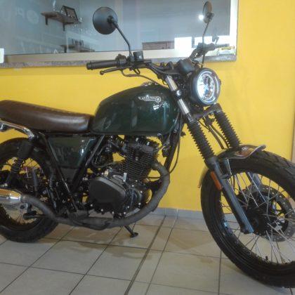 Cromwell 125cc