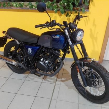 BX 125cc