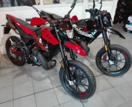 MALAGUTI SM50