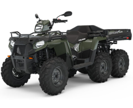 SPORTSMAN 570 EPS 6X6