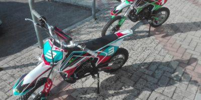 KL 50cc